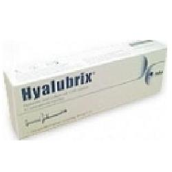 Hyalubrix 1 siringa 30 mg/2 ml di Acido Ialuronico 1,5%