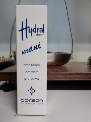 Hydral Derm Crema Idratante per le Mani