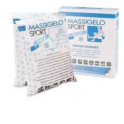MASSIGELO SPORT PACK GHIACCIO ISTANTANEO 1 BUSTINA