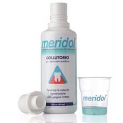 MERIDOL colluttorio per l'igiene orale quotidiana