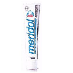 MERIDOL WHITENING dentifricio sbiancante