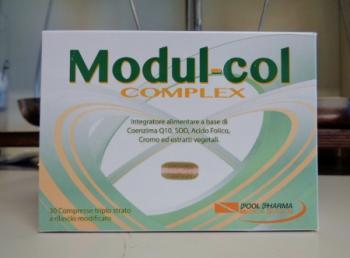 Modul Col Complex compresse