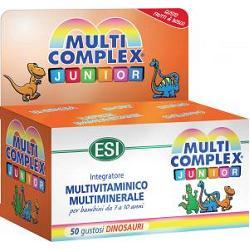 Multicomplex Junior dinosauri