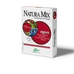 Natura Mix Vigore, 10 flaconcini concentrato fluido