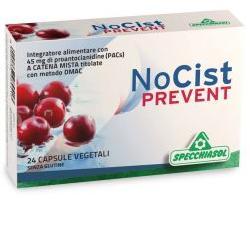 NoCist prevent capsule, benessere delle vie urinarie