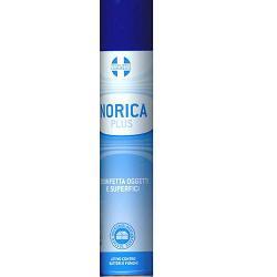 Norica Plus 75 ml, Spray per combattere Muffe e Batteri