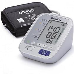 Omron M3BC 2014, misuratore di pressione da braccio