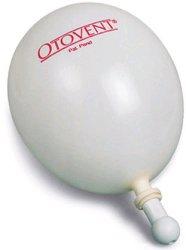 OTOVENT palloncini + cannula per normalizzare la ventilazione