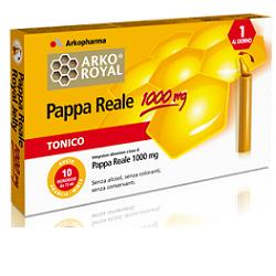 Pappa Reale Arkofarm Royal Jelly 1000