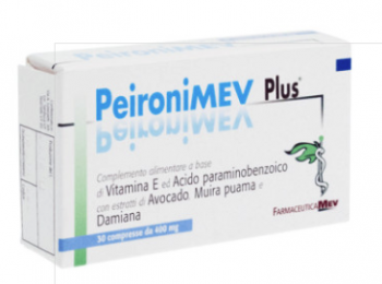 PeironiMev plus compresse