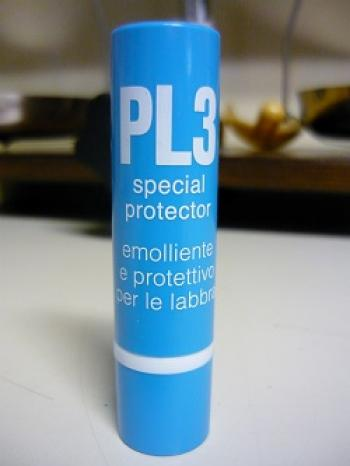 PL3 special protector Stick Labbra