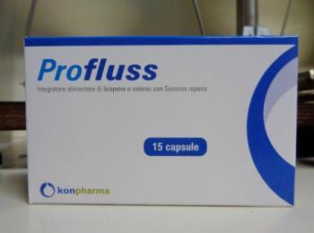 Profluss capsule
