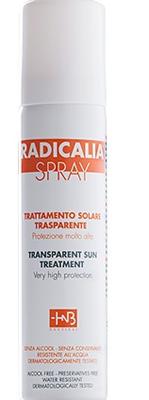 RADICALIA SPRAY 200ML