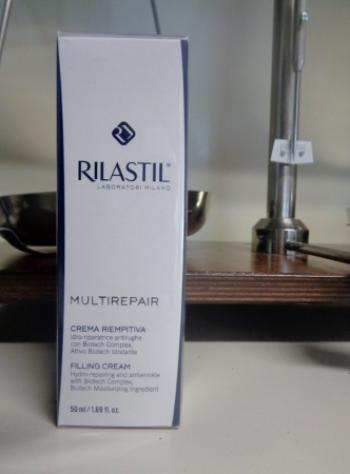 Rilastil Multirepair crema riempitiva idro riparatrice