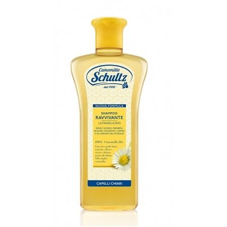 Schultz shampoo ravvivante alla Camomilla