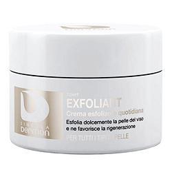 Singula Dermon Exfoliant, Crema esfoliante quotidiana