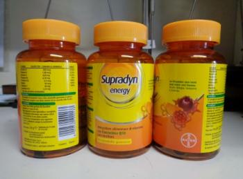 Supradyn Energy Multivitaminico in caramelle gommose
