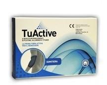 Tuactive gomitiera L, fibra attiva per il benessere