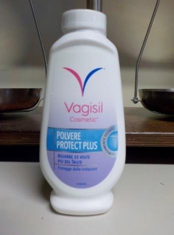 Vagisil Polvere assorbente per l'igiene intima femminile