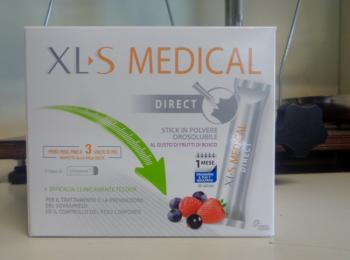 XLS Medical Direct Liposinol, 90 sticks